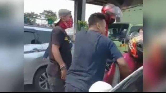 Viral Prajurit Babinsa TNI AD Dicegat Debt Collector, Pangdam Jaya Turun Tangan: Kita akan Tumpas