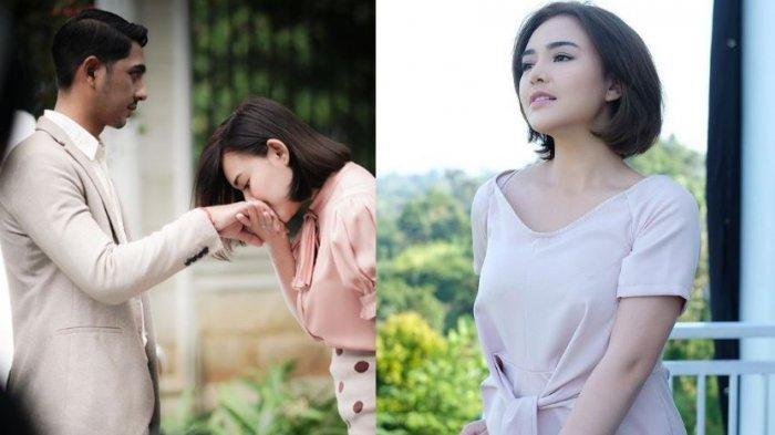 Jalan Cerita Ikatan Cinta Dikritik, Amanda Manopo Ikut Beri Sindiran Pedas: Sekarang Sudah Berbeda