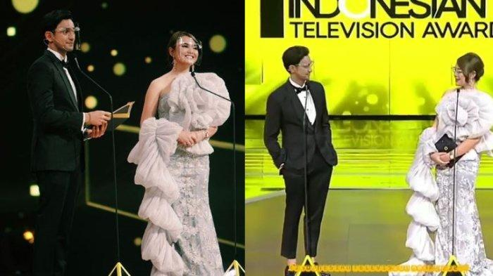 Bukan Arya Saloka, Aktor Tampan Ini Ramai Dijodohkan dengan Amanda Manopo Usai Tampil Bareng di TV