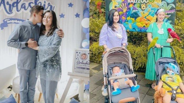 Pernikahan Tak Direstui Ibu Kandung, Artis Ini Dapat Kasih Sayang Ibu Tiri, Punya Anak Sepantaran