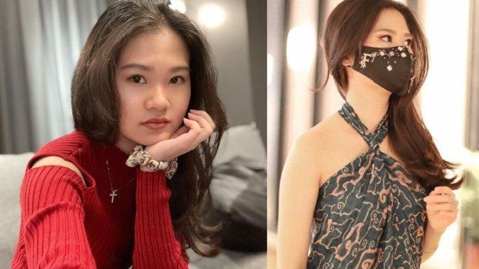 Felicia Tissue Dipuji Kian Cantik Usai Putus dari Kaesang, Diam-diam Kini Punya Profesi Berkelas