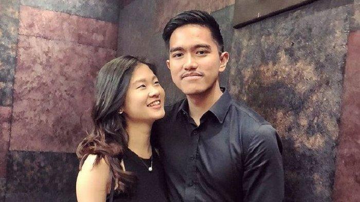 Felicia Tissue Pamerkan Ungkapan Manis dari Kaesang Pangarep, Tulis soal 'Tangan Tuhan Bekerja'