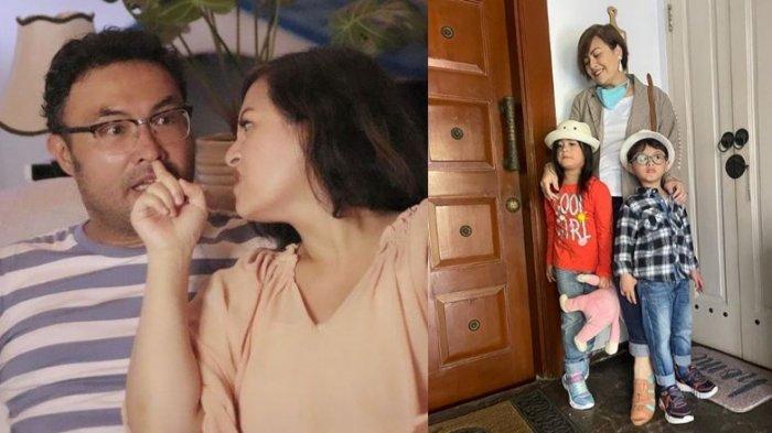 Cynthia Lamusu Ungkap Perlakuan Manis Surya Saputra Tiap Libur Syuting, Sikap ke Anak Istri Disorot