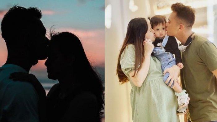 Pernikahan Tak Direstui Ibu, Aktor Ini Hidup Bahagia dengan Istri, Kini Punya Anak Secantik Barbie