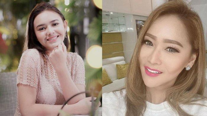 Demam Sinetron Ikatan Cinta, Inul Daratista Sampai Potong Rambut Ala Andin, Netizen Dibuat Pangling