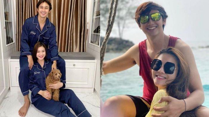 Bikin Baper, Begini Ungkapan Hati Caesar Hito untuk Felicya Angelista Meski Batal Menikah 22 Agustus