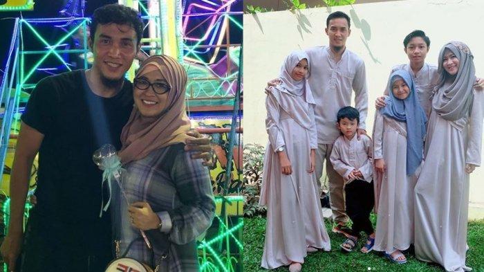 Anak-anak Pasha Sangat Dekat Gunawan Dwi Cahyo, Okie Agustina: Allah Kirimkan Suami yang Luar Biasa