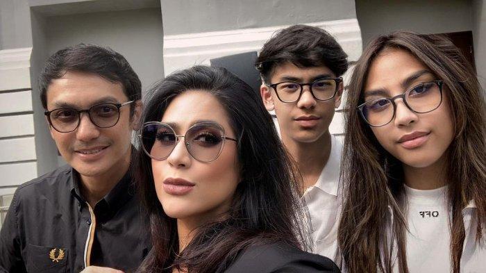 Vakum Syuting, Gunawan Boyong Keluarga Tinggal di Singapura, Ternyata Ini Bisnisnya Selain Aktor