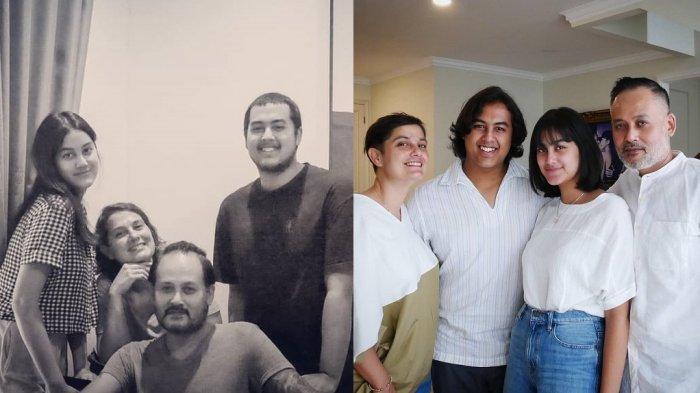20 Tahun Harmonis, Intip Rumah Tangga Eca Wahab Adik Aldi Bragi dan Dominique Sanda Pemeran Mbak Yul