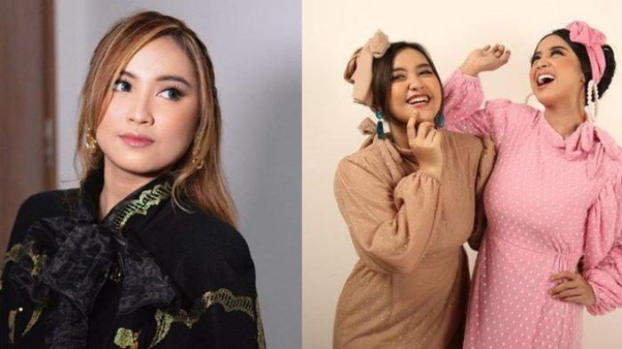 Potret Lebby Wilayati, Dulu Diorbitkan Dewi Perssik Jadi Artis, Kini Jalani Bisnis Kuliner Bakso Aci