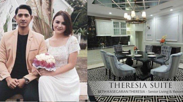 Potret Mewahnya HotelBethKasegeranTheresia Tempat Syuting Ikatan Cinta, Disulap Jadi Rumah Al