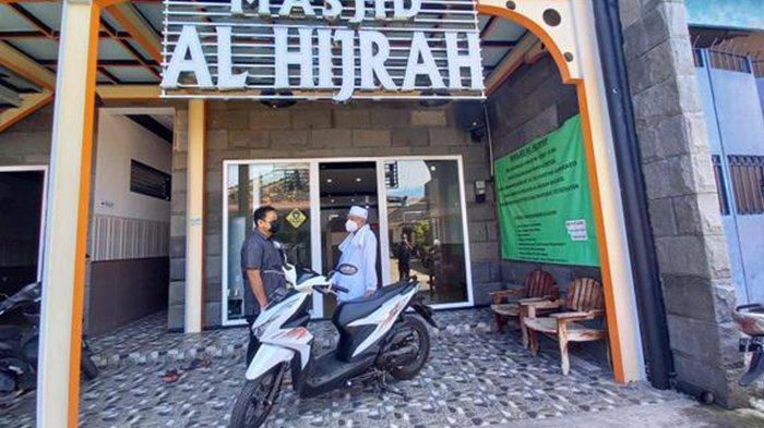 Hanya Ada di Solo, Masjid Ini Berikan Hadiah Motor Bagi Warga yang Paling Rajin Salat Berjamaah