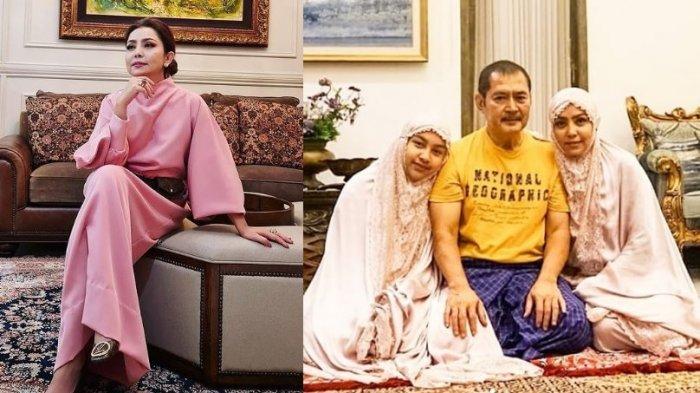 Mayangsari Ungkap Rahasianya Bikin Bambang Trihatmodjo Takluk, Singgung soal Kebiasaan Ini