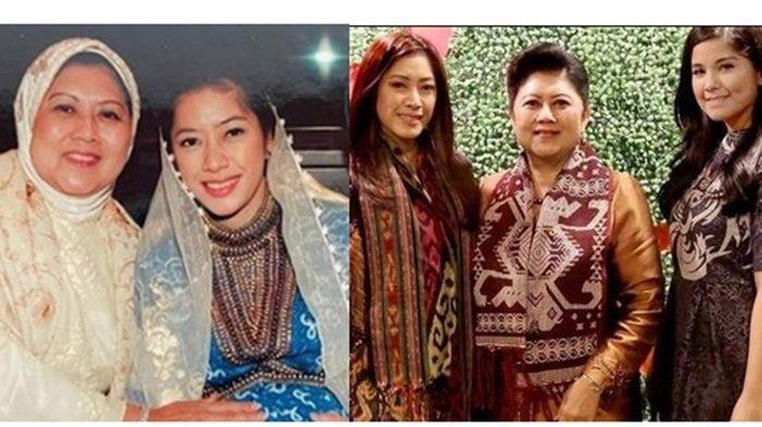 Aliya Rajasa Menantu SBY Rindukan Mendiang Ibu Mertua, Ungkap Chat Ani Yudhoyono Semasa Hidup