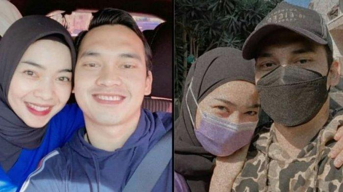 Ikbal Fauzi Cool Jadi Rendy di Ikatan Cinta, Novia Giana Ungkap Bucinnya Suami Kalau Lagi Syuting