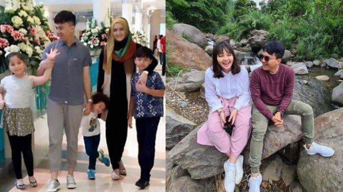 Ungkapan Hati Sahrul Gunawan Lihat Putrinya Kini Sudah Beranjak Remaja dan Punya Paras Cantik