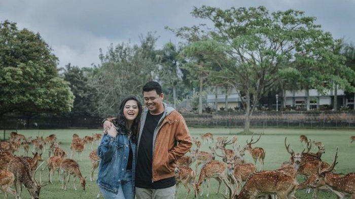 Gaya Kahiyang Ayu Gombalin Bobby Nasution Pakai Bahasa Jawa Curi Perhatian, Berhasil Bikin Baper