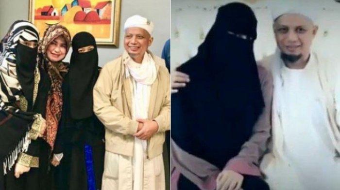 Sahabat Almarhum Sebut Istri Kedua Ustaz Arifin Ilham Sosok Pemalu, Ungkap Mulianya Hati Umi Rania