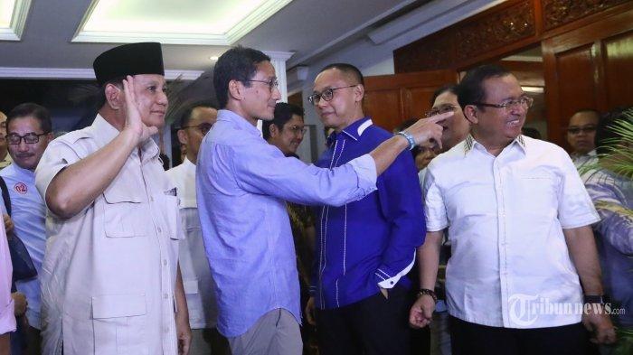 Sebut Permohonan Prabowo-Sandiaga ke Mahkamah Agung Cacat Prosedur, Bawaslu Beberkan Alasannya