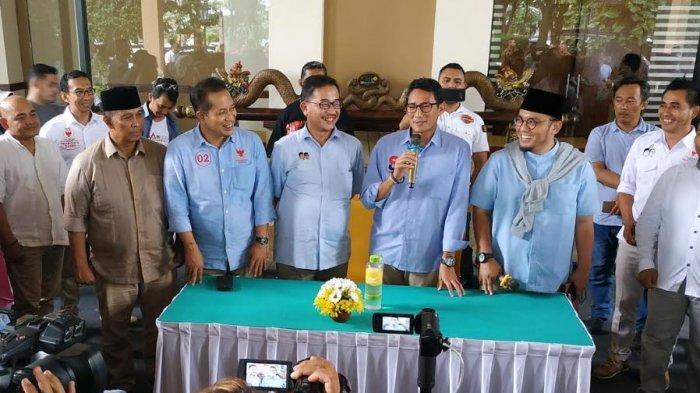 Bambang Widjojanto Singgung soal Mahkamah Kalkulator, Pengamat Politik UNS Solo Duga Ada Maksudnya