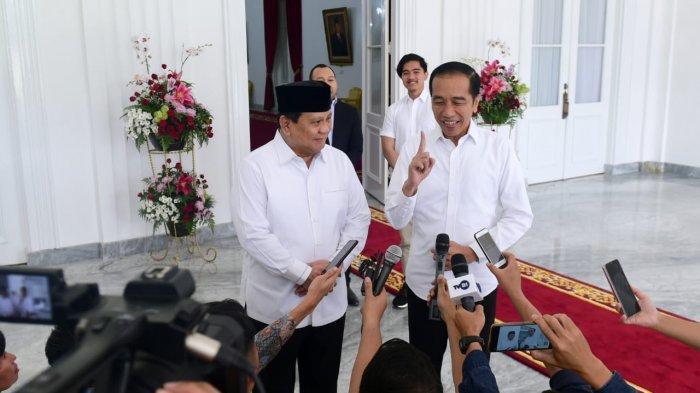Pengamat Sebut Batu Sandungan Prabowo Subianto Jika Maju Pilpres 2024 Bukan Lagi Jokowi tapi PA 212