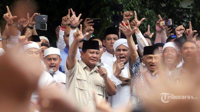Pengamat Politik Ungkap Tanda Keretakan Koalisi Prabowo-Sandi, Indikasinya dari PAN dan Demokrat