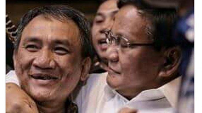PKS Desak Andi Arief Jelaskan Siapa 'Setan Gundul' yang Beri Info Sesat ke Prabowo