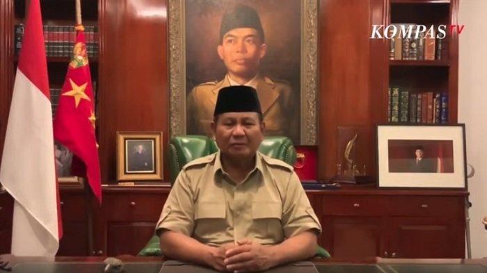 Rembug Nasional 98 Berniat Laporkan Prabowo Terkait Kerusuhan 22 Mei, BPN: Kami Akan Laporkan Balik