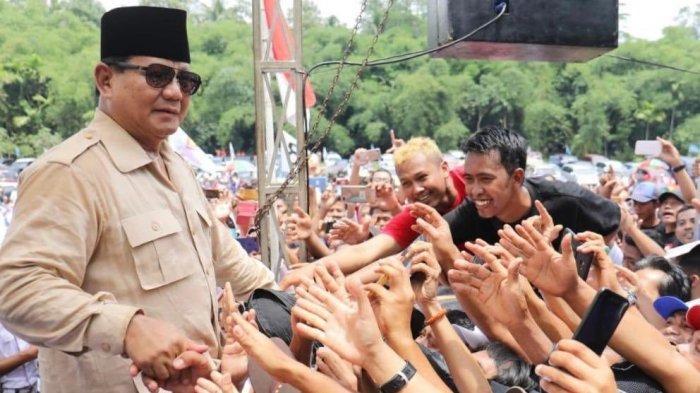 Prabowo Subianto Blak-blakan soal Perangai Sang Asisten yang Terlalu Berani Namun Tak Bisa Ditolak