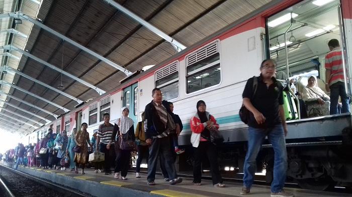 Jadwal KA Prameks Rute Stasiun Solo Balapan-Tugu Yogyakarta, Jumat 3 April 2020