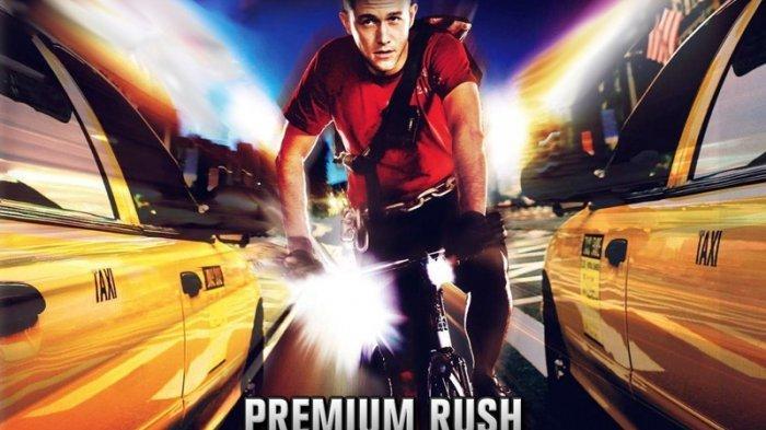 Sinopsis & Trailer Film Premium Rush, Tayang Malam Ini Pukul 21.30 WIB, di Bioskop TransTV