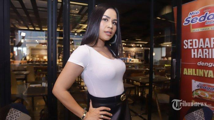 Cerita Melaney Ricardo Kehilangan Uang Rp 60 Juta dari YouTube, Waduh Gara-gara Apa Ya?