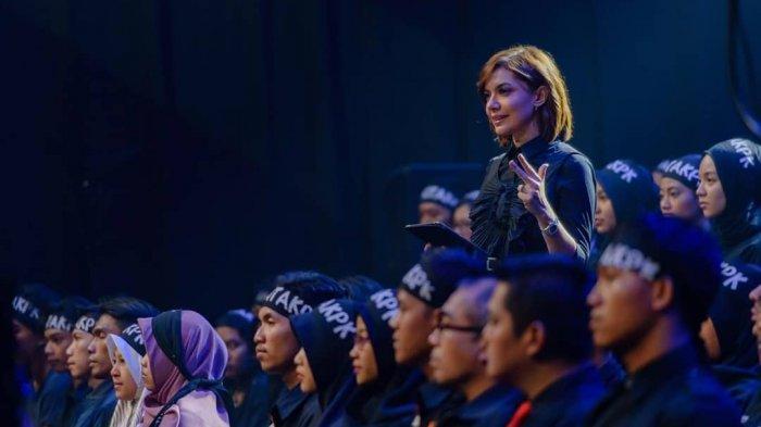 Berniat Undang Ketua DPR ke Acaranya, Najwa Shihab: Jangan Khawatir, Tidak akan Ada Gas Air Mata