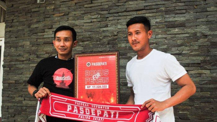 Pasoepati Optimistis Laga Persis Solo vs Persib Bandung akan Tetap Digelar di Stadion Manahan