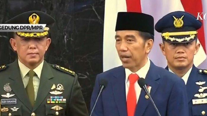 KPK Masih Berharap Presiden Jokowi Terbitkan Perppu untuk Batalkan UU KPK Hasil Revisi