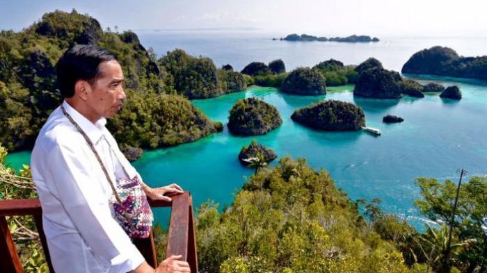 Indonesia Masuk 10 Besar Destinasi Wisata Terbaik di Dunia pada 2019 Versi Lonely Planet