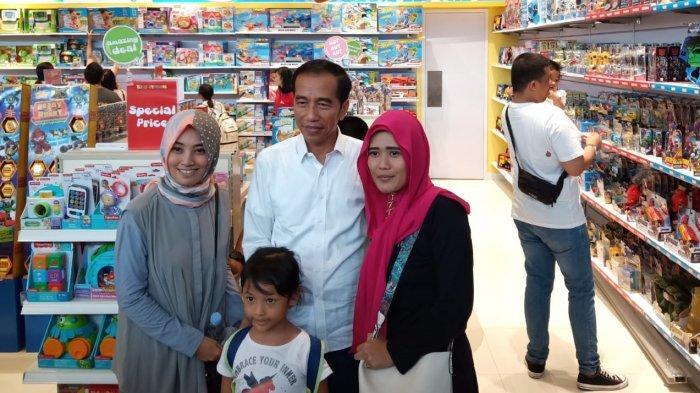 Keluarga Jokowi di Solo Akui Tak Ada Euforia atau Syukuran Khusus atas Kemenangan Jokowi-Ma'ruf