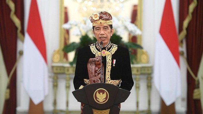 Ketua BEM UI Beri Penjelasan soal Jokowi The King of Lip Service, Sindir saat Presiden Rindu Didemo