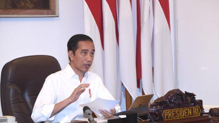 Jokowi Lantik Kapolri Baru pada Rabu Pon, Ternyata Ini Maknanya Menurut Pengamat Budaya UNS Solo