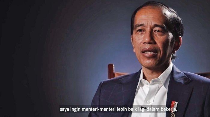 Presiden Jokowi Bersyukur Bangsa Indonesia Mewarisi Sikap Optimis dalam Menghadapi Pandemi Covid-19