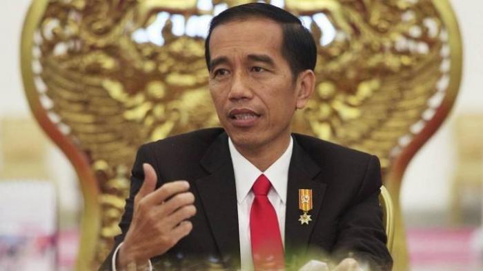 Presiden Jokowi Dipastikan Tak Nonton Langsung Final Piala Menpora 2021, Ini Tamu VVIP di Manahan