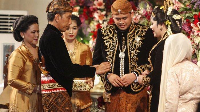 Paman Bobby Nasution Tak Menyangka Keponakannya Bisa Jadi Menantu Presiden RI