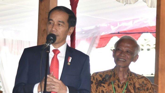 Investasi Belum Sesuai yang Diharapkan, Jokowi Sebut karena Mental Birokrat Feodal