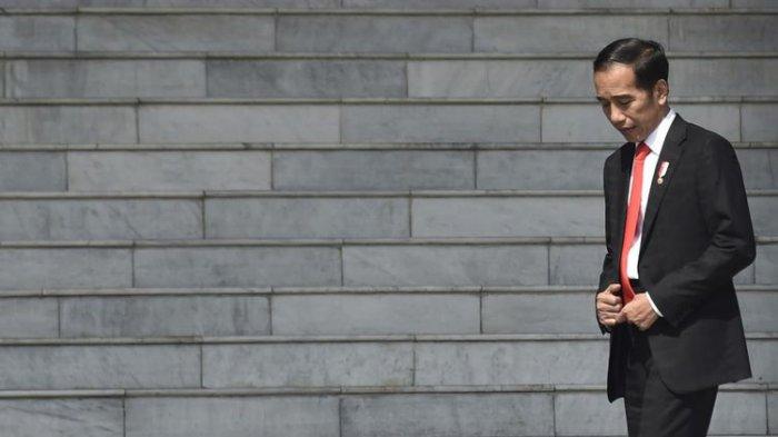 Ketua DPP Golkar Sebut Hasil Pilkada Jadi Modal Kuat Jokowi Menuju Pilpres 2019