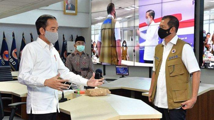 Target Doni Monardo: Perayaan 17 Agustus 2021 Indonesia Bisa Bebas Covid-19