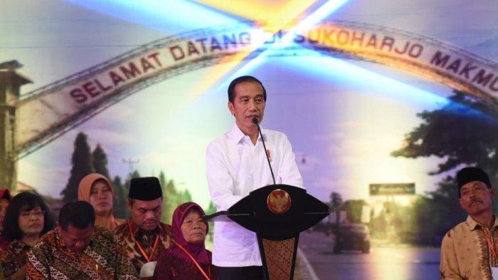 Jelang Pelantikan Presiden Jokowi, Keluarga di Solo Belum Terima Undangan