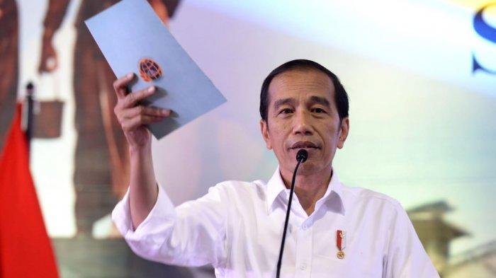 Dirut Garuda Dipecat, Jokowi Ingatkan Untuk Tak Main-Main Dengan Negara