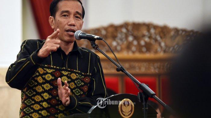 Minta Menteri Kesehatan Antisipasi Virus Corona, Jokowi: Kita Siapkan 100 RS dengan Ruang Isolasi