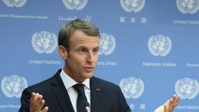 Kasus Covid-19 Terus Meningkat, Perancis dan Jerman Umumkan Lockdown Kedua