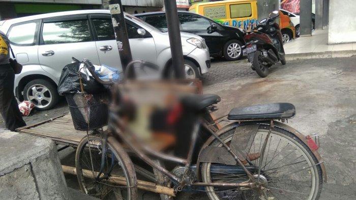 Identitas Pria yang Ditemukan Tewas di Dekat Pasar Kembang Solo Belum Diketahui, Bukan Warga Sekitar